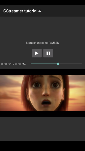 Android tutorial 4: A basic media player